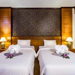 Отель Jang Resort 3* Номер Делюкс двуспальная кровать фото 3