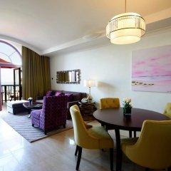 Отель JA Palm Tree Court 5* Полулюкс с различными типами кроватей фото 3
