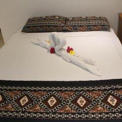 Отель Travellers Beach Resort Стандартный номер с различными типами кроватей фото 4
