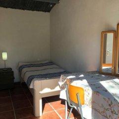 Отель La Balsa в номере фото 2