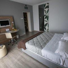 Отель EuroHotel Roma Nord комната для гостей фото 4