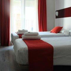 Отель Pension Antonio Испания, Мадрид - отзывы, цены и фото номеров - забронировать отель Pension Antonio онлайн комната для гостей фото 2
