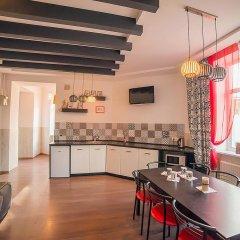 Апартаменты Apartments Zefir питание