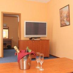 Sveta Sofia Hotel 4* Улучшенные апартаменты с различными типами кроватей