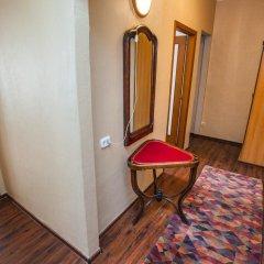 Апартаменты Брусника Красносельская Москва удобства в номере