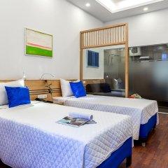 Отель 24 Kim Ma 2* Стандартный номер фото 2