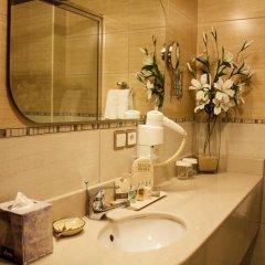 Lalezar Hotel & Resort ванная фото 2