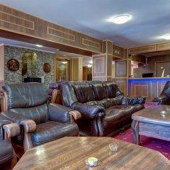 Отель Mountain Lodge интерьер отеля фото 3