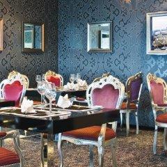 Гостиница Корстон, Москва питание фото 3
