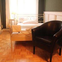 Hotel-Maison Am Olivaer Platz 3* Стандартный номер с различными типами кроватей фото 3
