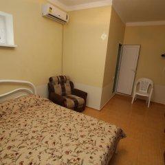Mashuk Hotel 2* Стандартный номер с различными типами кроватей фото 17