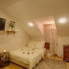 Мини-Отель Калифорния на Покровке 3* Номер Комфорт с разными типами кроватей фото 12