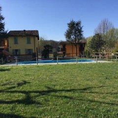 Отель Oasi del Garda Монцамбано детские мероприятия фото 2