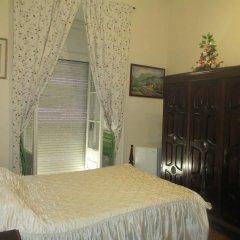 Отель Pensao Sao Joao da Praca 2* Стандартный номер с различными типами кроватей фото 6