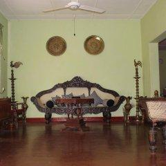 Отель The Mansions Шри-Ланка, Анурадхапура - отзывы, цены и фото номеров - забронировать отель The Mansions онлайн развлечения