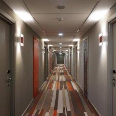Гостиница Ибис Киевская интерьер отеля фото 3