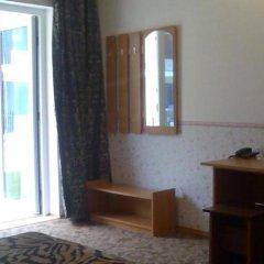 Гостиница Baza Otdykha Solnechnaya удобства в номере фото 2
