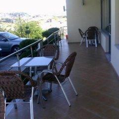 Selfo Hotel балкон
