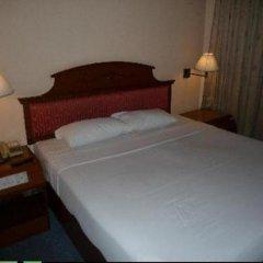 Отель Bangkok City Inn 3* Стандартный номер