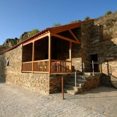 Отель Casa do Moleiro фото 6