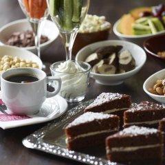 Milling Hotel Windsor питание