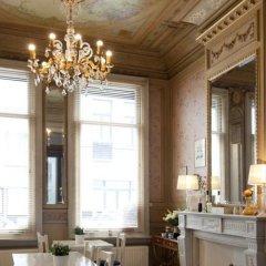 Отель B&B Antwerp
