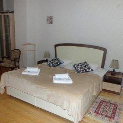 Отель Guest House Lusi 3* Улучшенный номер с различными типами кроватей