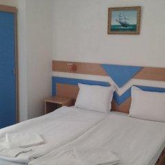 Отель Saint George Nessebar 2* Стандартный номер с различными типами кроватей фото 3