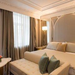 Гостиница Метрополь 5* Номер Делюкс с двуспальной кроватью фото 7