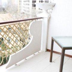 Гостиница Sejour Holiday Home балкон
