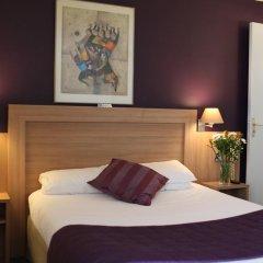 Отель Hôtel Alane 3* Стандартный номер с различными типами кроватей фото 3