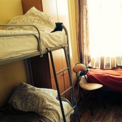 Хостел Актив Улучшенный номер с различными типами кроватей (общая ванная комната) фото 3