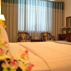 Отель COMMON INN Ben Thanh 2* Номер Делюкс с различными типами кроватей фото 6
