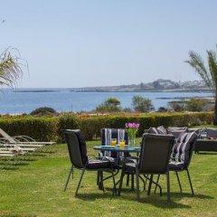 Отель Infinity Villa Кипр, Протарас - отзывы, цены и фото номеров - забронировать отель Infinity Villa онлайн пляж фото 2