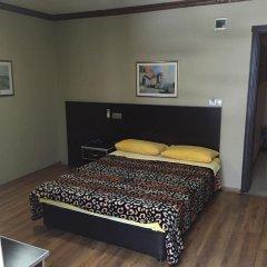 Altindisler Otel Стандартный номер с различными типами кроватей фото 11