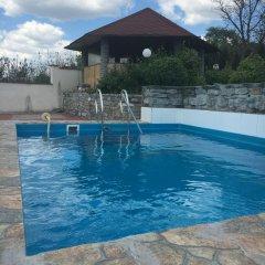 Гостиница Konstancia бассейн