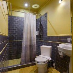 Гостиница Station Premier S10 4* Стандартный номер с двуспальной кроватью фото 20