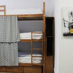 Royal Prince Hostel Кровать в общем номере фото 3
