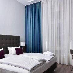 Frühlings-Hotel 3* Номер Делюкс с двуспальной кроватью