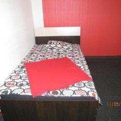Хостел Nomads GH Стандартный номер с 2 отдельными кроватями фото 17