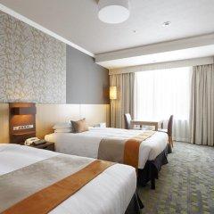 Shibuya Excel Hotel Tokyu 4* Стандартный номер фото 2