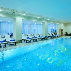 Гостиница Адиюх-Пэлас в Хабезе отзывы, цены и фото номеров - забронировать гостиницу Адиюх-Пэлас онлайн Хабез бассейн