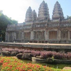 City Angkor Hotel фото 5
