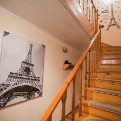 Отель Paris Rooms Минск интерьер отеля