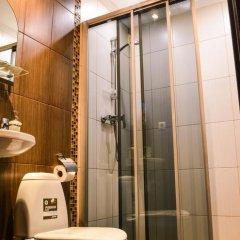 Мини-отель Рандеву Номер Делюкс с различными типами кроватей фото 12