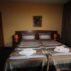 Kap House Hotel 3* Стандартный семейный номер с двуспальной кроватью фото 8