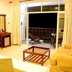 Ranmal Beach Hotel комната для гостей фото 3