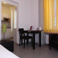 Апартаменты Swiss Star Apartments West End Стандартный номер с двуспальной кроватью фото 6