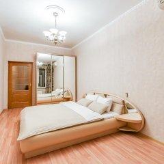 Гостиница on Leninskiy 159 в Калининграде отзывы, цены и фото номеров - забронировать гостиницу on Leninskiy 159 онлайн Калининград комната для гостей фото 2