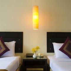 Tarntawan Place Hotel Surawong Bangkok 4* Номер Делюкс